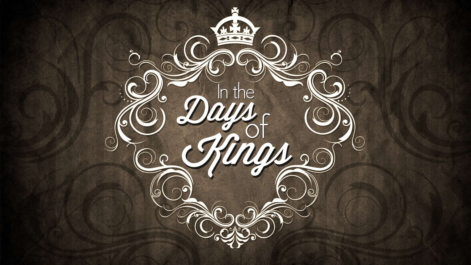 Days of Kings